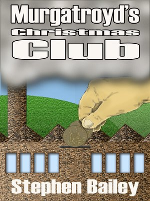 cover image of Murgatroyd's Christmas Club