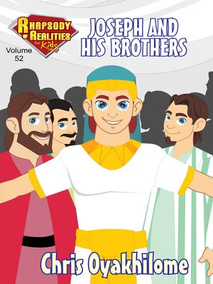 cover image of Rhapsody of Realities for Kids, September 2016 Edition