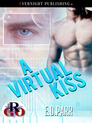 cover image of A Virtual Kiss