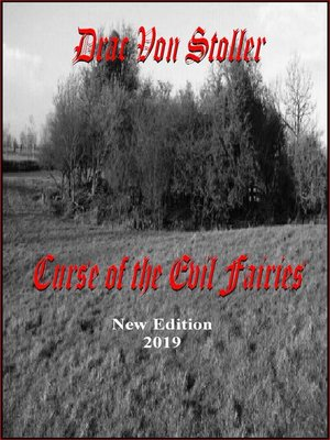 cover image of Curse of the Evil Fairies Fort