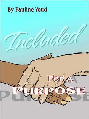cover image of INCLUDED for a Purpose