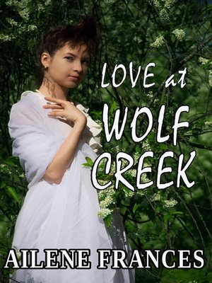 cover image of Love at Wolf Creek