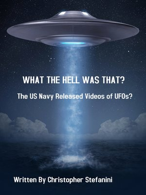 cover image of What the Hell Was That?