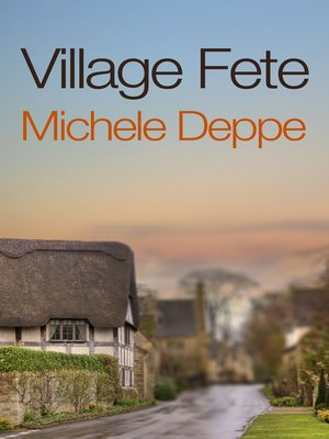 cover image of Village Fete