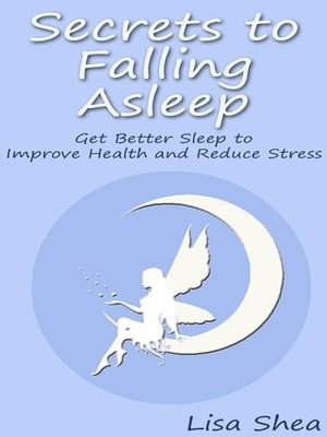 cover image of Secrets to Falling Asleep