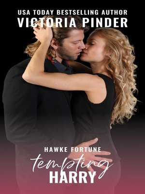 cover image of Tempting Harry