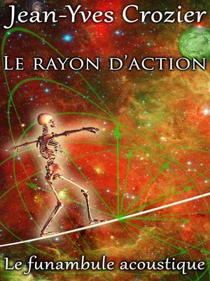 cover image of Le Rayon D'Action