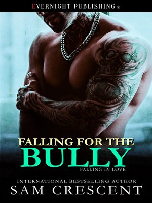 cover image of Falling for the Bully