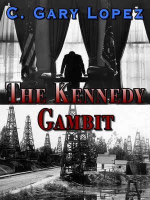 cover image of The Kennedy Gambit