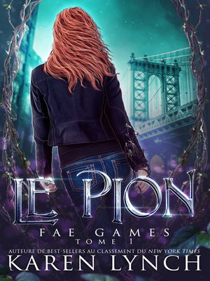 cover image of Le Pion