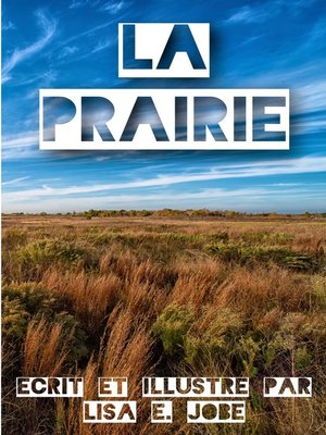 cover image of La Prairie