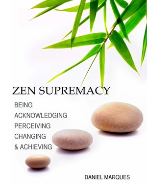 cover image of Zen Supremacy