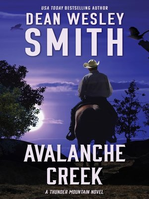 cover image of Avalanche Creek