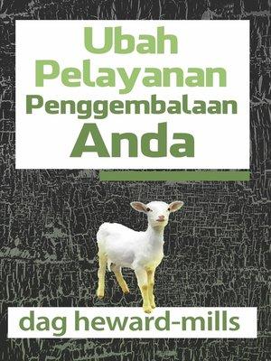 cover image of Ubah Pelayanan Penggembalaan Anda