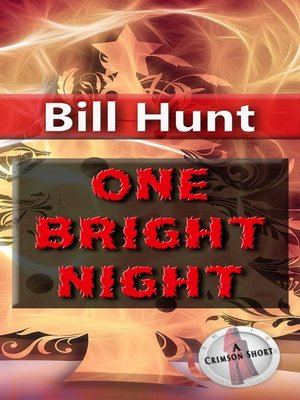 cover image of One Bright Night