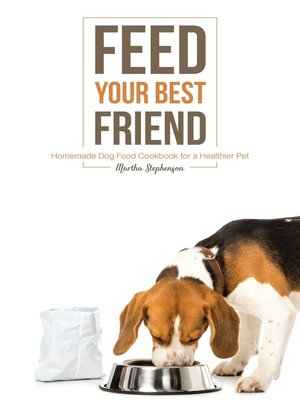 cover image of Feed Your Best Friend