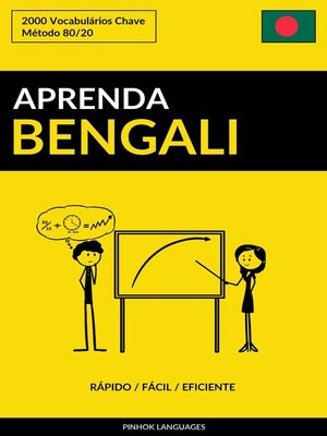 cover image of Aprenda Bengali