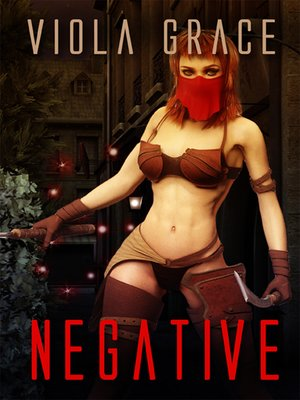 cover image of Negative