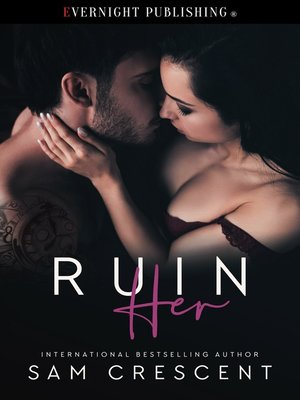 cover image of Ruin Her