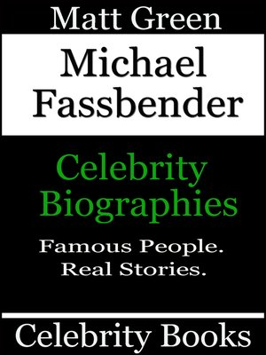 cover image of Michael Fassbender