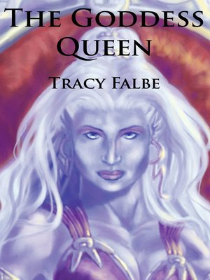 cover image of The Goddess Queen
