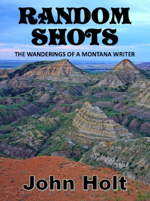 cover image of Random Shots