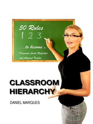 cover image of Classroom Hierarchy