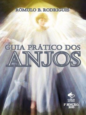 cover image of Guia prático dos anjos