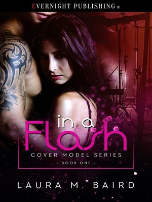 cover image of In a Flash