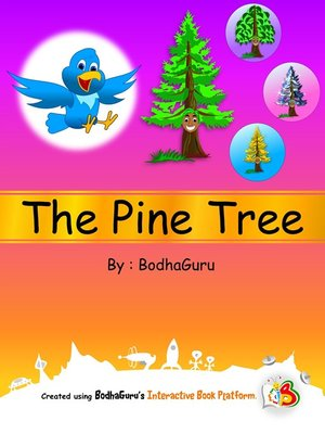 cover image of The Pine Tree