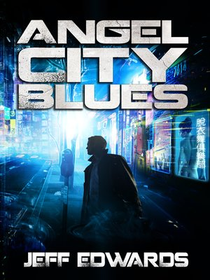 cover image of Angel City Blues