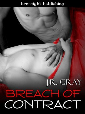 cover image of Breach of Contract