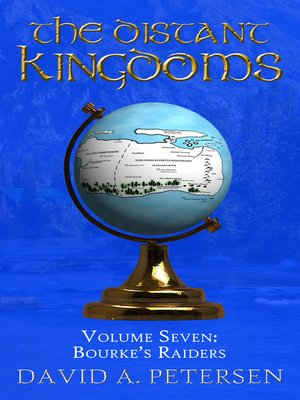 cover image of The Distant Kingdoms Volume Seven