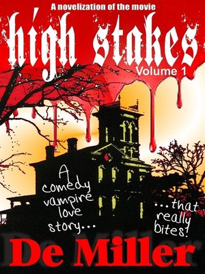 cover image of High Stakes-Volume 1