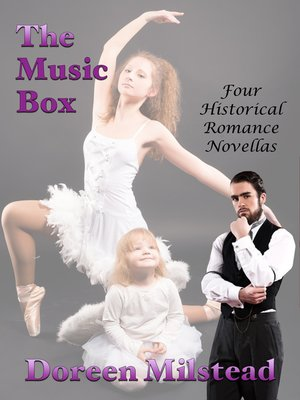 cover image of The Music Box