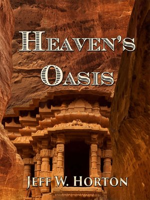 cover image of Heaven's Oasis