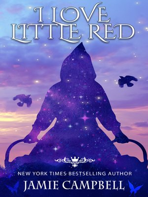 cover image of I Love Little Red