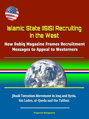 cover image of Islamic State (ISIS) Recruiting in the West
