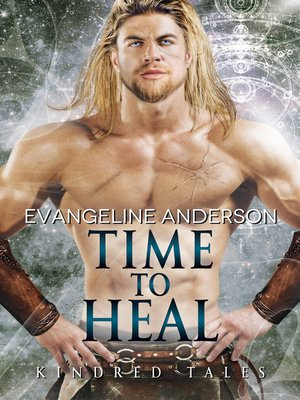 cover image of Time to Heal