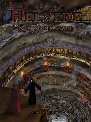 cover image of Helvede