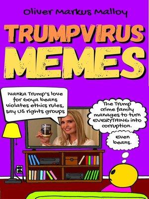 cover image of Trumpvirus Memes