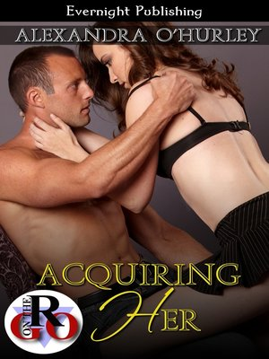 cover image of Acquiring Her