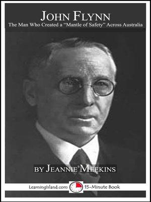 cover image of John Flynn