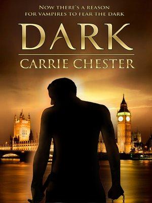 cover image of Dark (The Dark Series, Book 1) [Standard Edition]