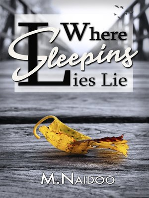 cover image of Where Sleeping Lies Lie