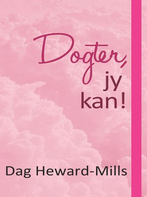 cover image of Dogter Jy Kan