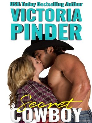 cover image of Secret Cowboy