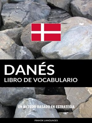 cover image of Libro de Vocabulario Danés