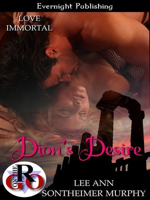 cover image of Dion's Desire