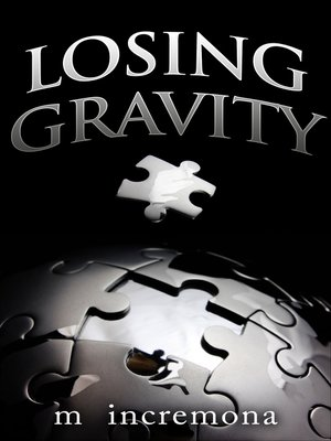 cover image of Losing Gravity